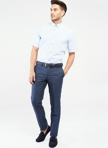 Altınyıldız Classics Kumaş Pantolon Lacivert